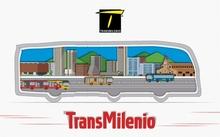 Fondo de Pantalla TransMilenio